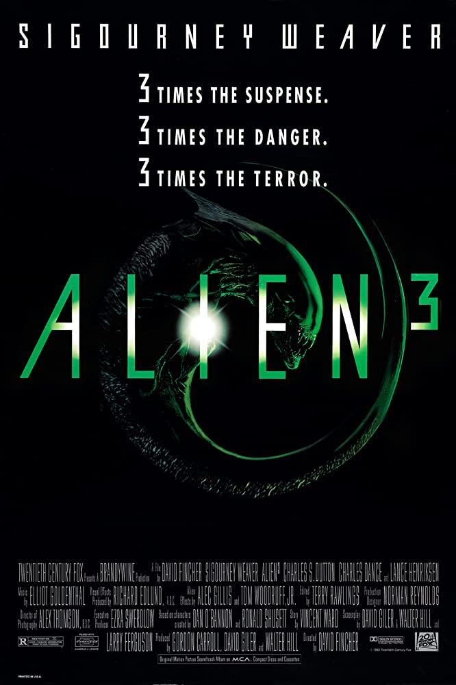 ดูหนัง Alien 3 (1992) เอเลี่ยน อสูรสยบจักรวาล