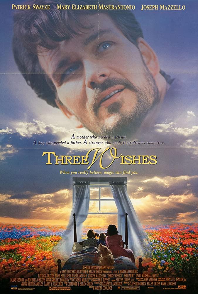ดูหนัง Three Wishes (1995) [ซับไทย]