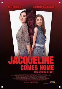 ดูหนัง Jacqueline Comes Home: The Chiong Story (2018)