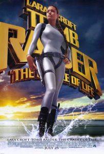 ดูหนัง Lara Croft Tomb Raider: The Cradle of Life (2003) กู้วิกฤตล่ากล่องปริศนา