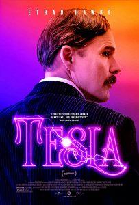 ดูหนัง Tesla (2020) เทสลา คนล่าอนาคต