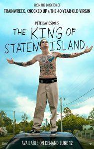 ดูหนัง The King of Staten Island (2020) [ซับไทย]