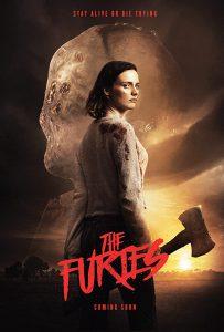 ดูหนัง The Furies (2019) [ซับไทย]