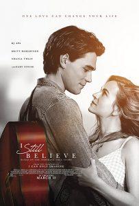 ดูหนัง I Still Believe (2020) จะรักให้ร้อง จะร้องให้รัก