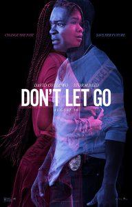 ดูหนัง Don't Let Go (2019) อย่าให้รอด
