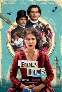 ดูหนัง Enola Holmes (2020) เอโนลา โฮล์มส์