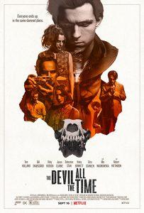 ดูหนัง The Devil All the Time (2020) ศรัทธาคนบาป [ซับไทย]