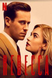 ดูหนัง Rebecca (2020) รีเบคกา