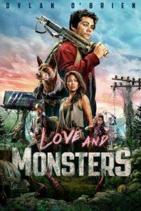 ดูหนัง Love and Monsters (2021) เลิฟ แอนด์ มอนสเตอร์ [ซับไทย]