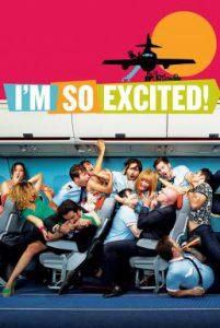 ดูหนัง I'm So Excited! (2013) ไฟลท์แสบแซ่บเหมาลำ