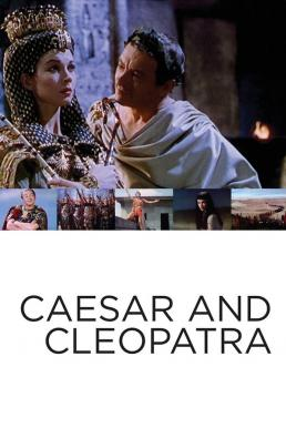 ดูหนัง Caesar and Cleopatra (1945) ซีซาร์-คลีโอพัครา ชู้รักกระฉ่อนโลก