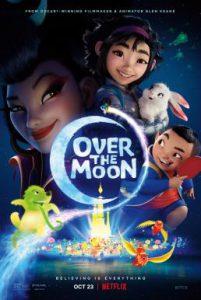 ดูหนัง Over the Moon (2020) เนรมิตฝันสู่จันทรา
