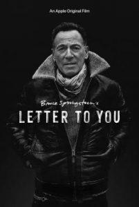 ดูหนัง Bruce Springsteen's Letter to You (2020) [ซับไทย]