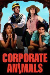 ดูหนัง Corporate Animals (2019)