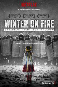 ดูหนัง Winter on Fire: Ukraine's Fight for Freedom (2015) วินเทอร์ ออน ไฟร์: การต่อสู้เพื่ออิสรภาพของยูเครน [ซับไทย]