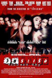 ดูหนัง Wildest Day (1998) วัยระเริง
