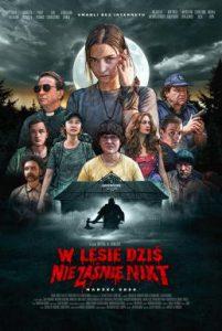 ดูหนัง Nobody Sleeps in the Woods Tonight (2020) คืนผวาป่าไร้เงา [ซับไทย]