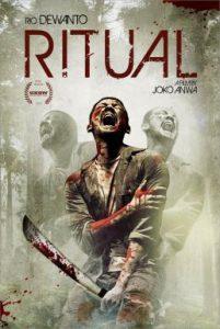 ดูหนัง Ritual (Modus Anomali) (2012) ตื่นไม่จำ อำมหิตไม่ลืม [ซับไทย]