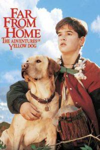 ดูหนัง Far from Home: The Adventures of Yellow Dog (1995) เพื่อนรักแสนรู้