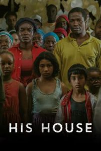 ดูหนัง His House (2020) บ้านของใคร [ซับไทย]