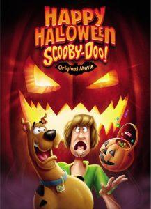 ดูหนัง Happy Halloween, Scooby-Doo! (2020)