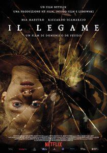 ดูหนัง The Binding (Il legame) (2020) พันธนาการมืด [ซับไทย]