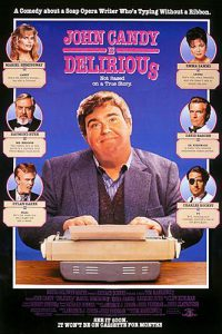 ดูหนัง Delirious (1991) [ซับไทย]