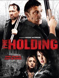 ดูหนัง The Holding (2011) บ้านไร่ละเลงเลือด