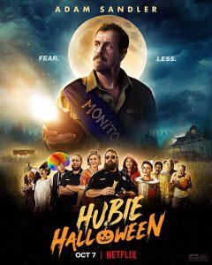 ดูหนัง Hubie Halloween (2020) ฮูบี้ ฮาโลวีน