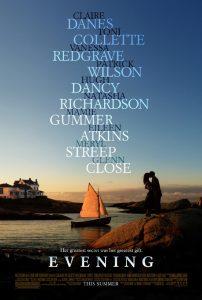 ดูหนัง Evening (2007) สัมพันธ์รักไม่เคยลับ