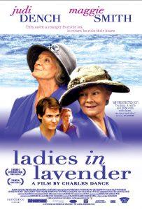 ดูหนัง Ladies in Lavender (2004) ให้หัวใจ เติมเต็มรักอีกสักครั้ง