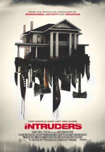 ดูหนัง Intruders (2015) ปล้นท้านรก