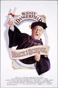 ดูหนัง Back to School (1986) มหาลัยวัยกึ๊กส์ [ซับไทย]