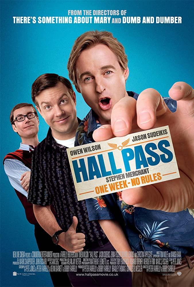 ดูหนัง Hall Pass (2011) ฮอลพาส หนึ่งสัปดาห์ ซ่าส์ได้ไม่กลัวเมีย