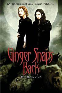 ดูหนัง Ginger Snaps Back: The Beginning (2004) กำเนิดสยอง อสูรหอนคืนร่าง