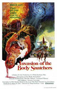 ดูหนัง Invasion of the Body Snatchers (1978) [ซับไทย]
