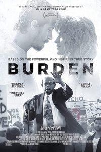 ดูหนัง Burden (2018) เบอร์เดน