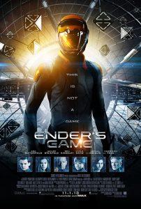 ดูหนัง Ender's Game (2013) เอนเดอร์เกม สงครามพลิกจักรวาล