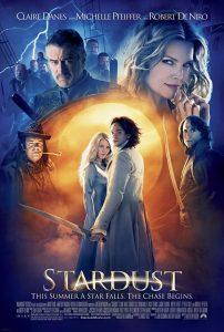 ดูหนัง Stardust (2007) ศึกมหัศจรรย์ ปาฏิหาริย์รักจากดวงดาว