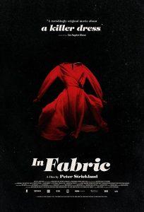 ดูหนัง In Fabric (2019) มันสิงอยู่ในผ้า