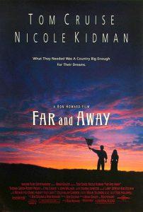 ดูหนัง Far and Away (1992) ไกลเพียงใดก็จะไปให้ถึงฝัน