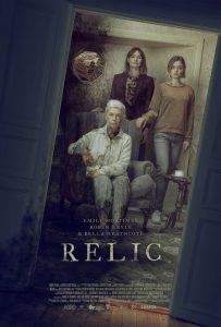 ดูหนัง Relic (2020) กลับมาเยี่ยมผี [เสียงไทยโรง]