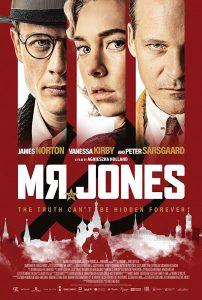 ดูหนัง Mr.Jones (2019) ถอดรหัสวิกฤตพลิกโลก