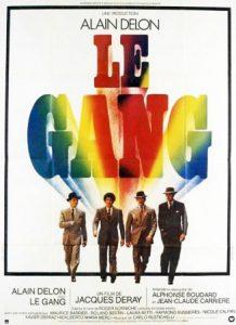 ดูหนัง Le gang (1977)