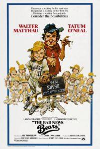 ดูหนัง The Bad News Bears (1976) [ซับไทย]