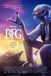 ดูหนัง The BFG (2016) ยักษ์ใหญ่หัวใจหล่อ
