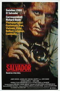 ดูหนัง Salvador (1986) [ซับไทย]