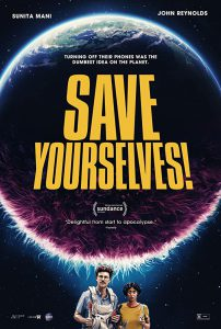 ดูหนัง Save Yourselves! (2020)