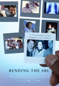 ดูหนัง Bending the Arc (2017) มิตรภาพเปลี่ยนโลก (ซับไทย)