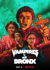 ดูหนัง Vampires vs. the Bronx (2020) แวมไพร์บุกบรองซ์ [ซับไทย]
